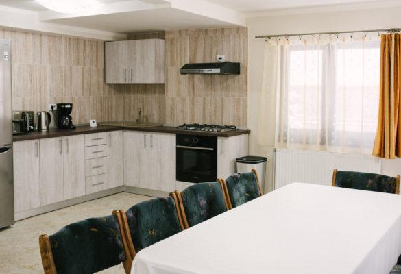 bucătărie Gold House